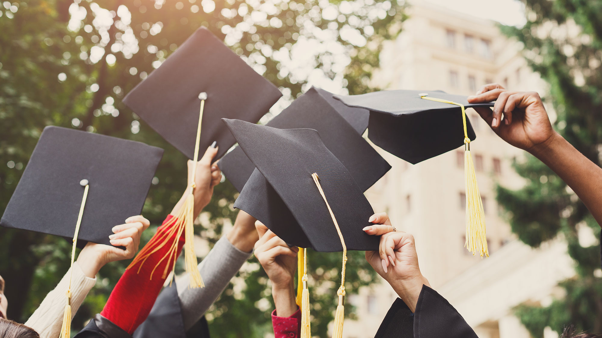 Class of 2018 Achieves Highest Graduation Outcomes in Louisiana History