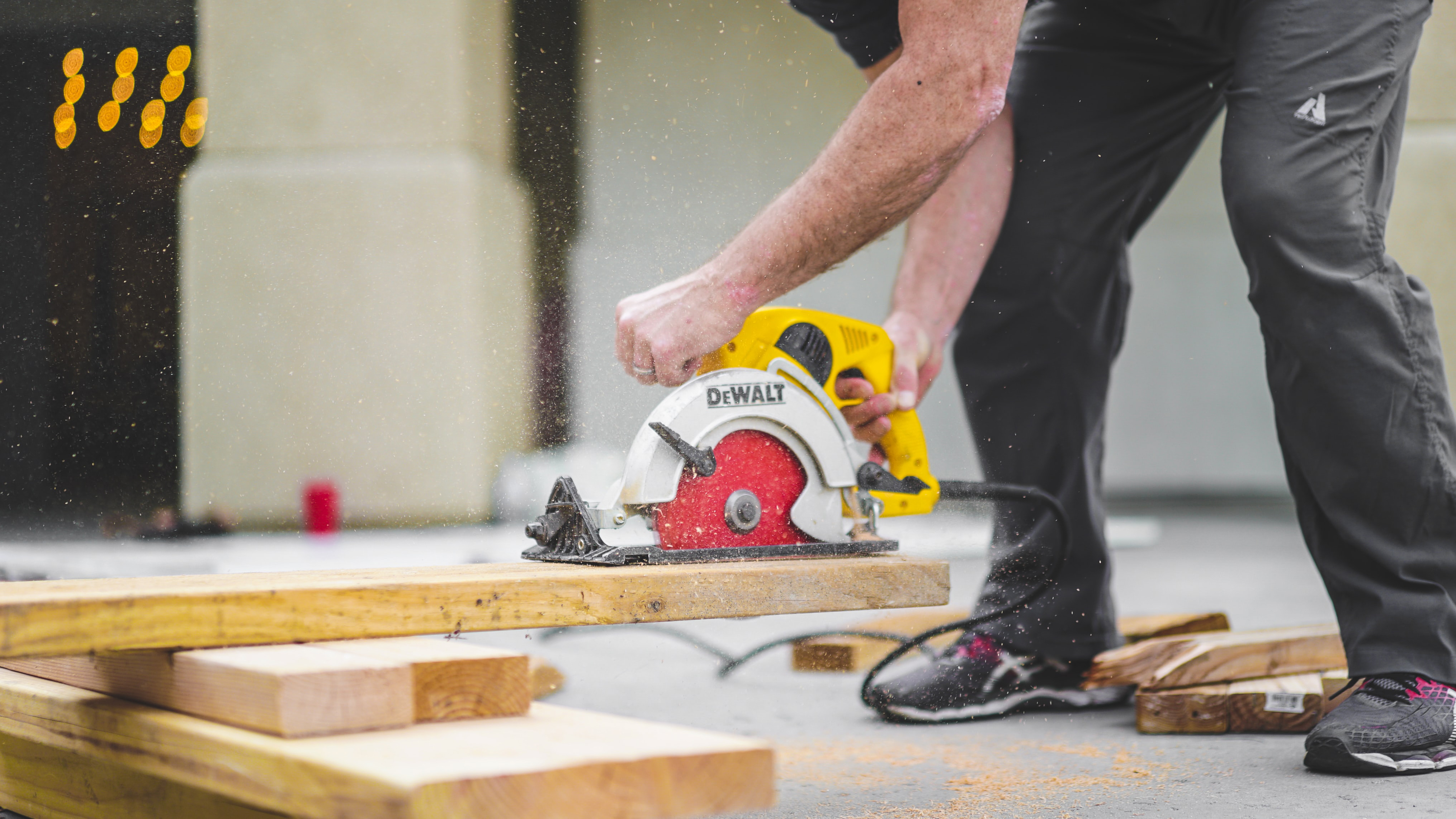 Cleaning Guide Provided by DEWALT and Stanley Black & Decker