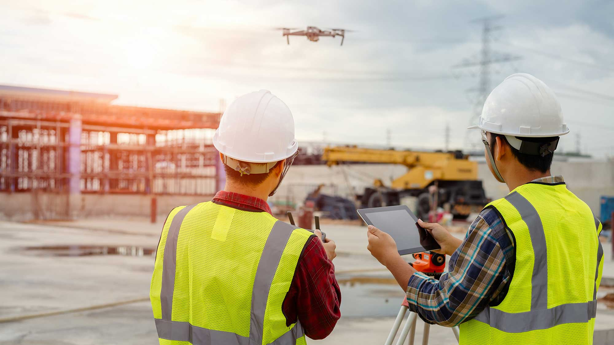 Bringing a Modern Mindset to a Traditional Construction Industry