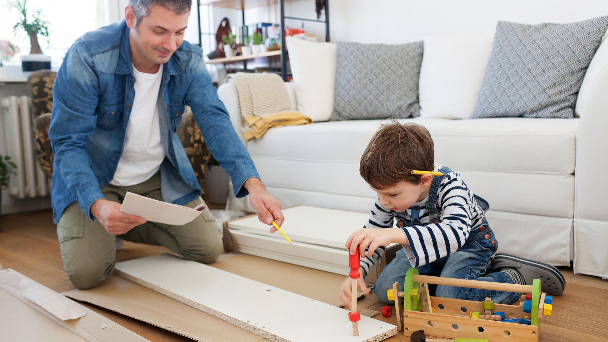 What Do Parents Think About a Career in Construction?